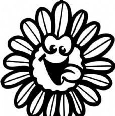 鲜花 花卉 矢量素材 eps格式_0029