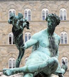 佛罗伦萨托斯卡纳雕塑