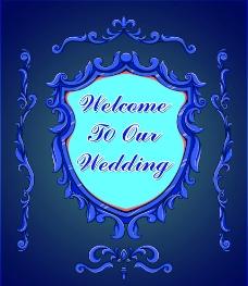 婚礼背景图片