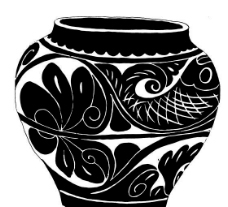 器物图案 两宋时代图案 中国传统图案_399