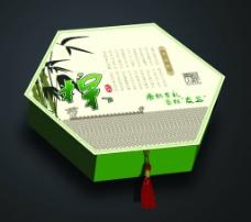 端午节 粽子礼盒