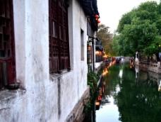 苏州古建筑图片
