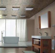 浴室吊顶效果图图片