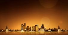 美丽的城市图片