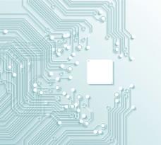 科技电路板图片