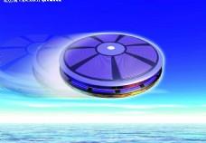 科技创意技创意 圆环模型 现代科技 其他 设计图库 72dpi jpg
