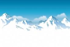 几何山脉设计
