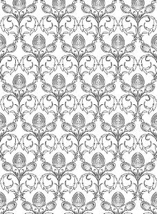 花紋圖案設計圖片