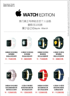 iwatch臺卡圖片