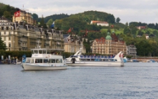 瑞士琉森图片